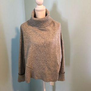 oversize sweater h&m